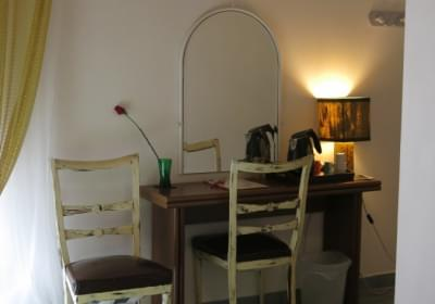 Bed And Breakfast Affittacamere Spiraglio